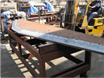 Beveling and Side Cutting of Hot Rolled Plate