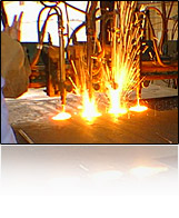 Flame & Hi-Definition Plasma Cutting