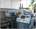 Metal Saw Cutting Services